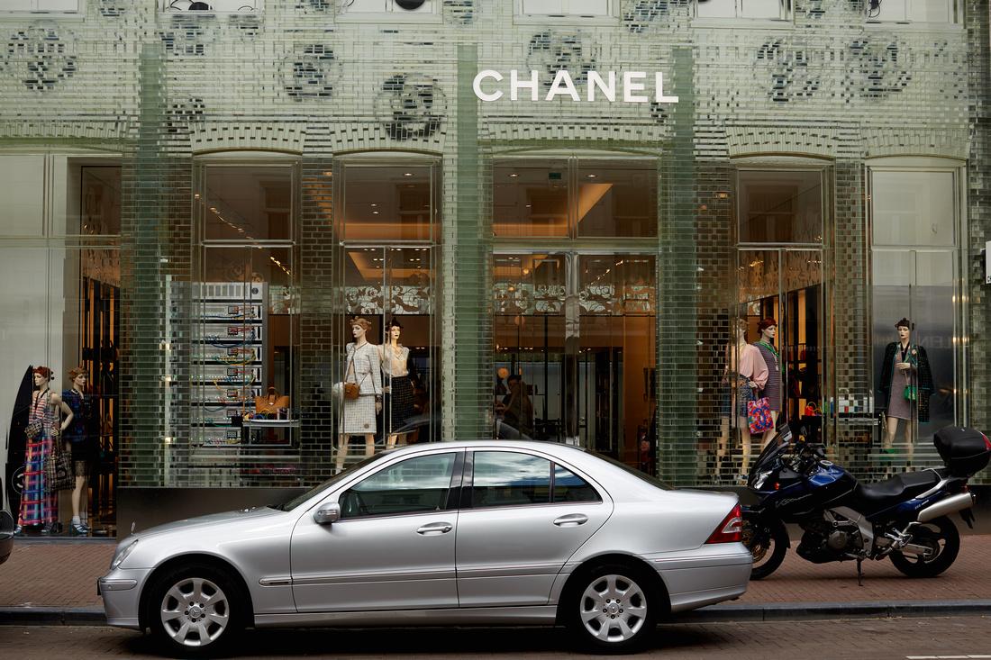 Chanel: 11-April