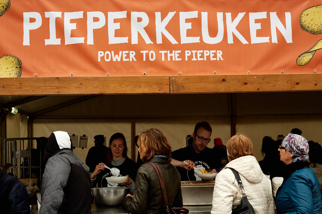 Pieperkeuken 5 May