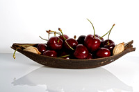 Transmigration of Cherries